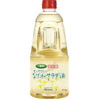 オーサワの国内産なたねサラダ油(国産なたね油)(910g)