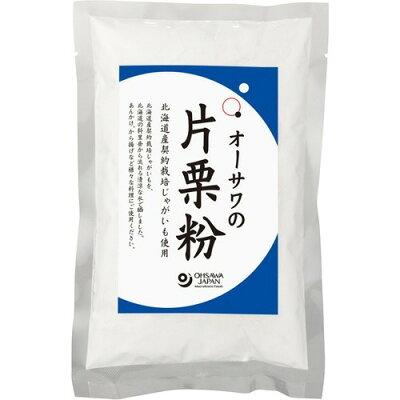 オーサワの片栗粉(300g)