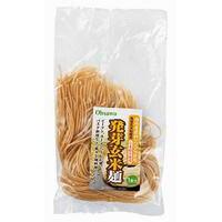 オーサワ 発芽玄米麺(120g)