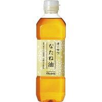 オーサワ なたね油(600g)