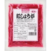オーサワ 紅しょうが (刻み)(60g)