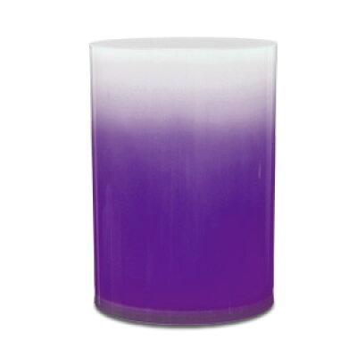 クリアダストボックスM カクテル カラー:バイオレット