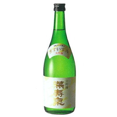 満寿泉 大吟醸 720ml