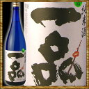 一品 純米酒 1.8L
