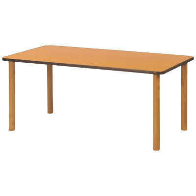 KOEKI ハイアジャスターテーブル ナチュラル FAJ-K1690
