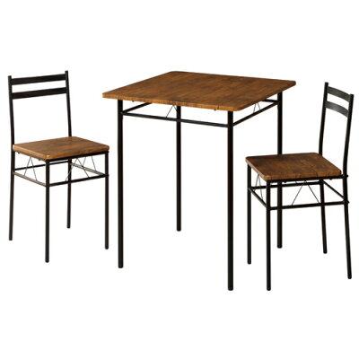 ダイニングテーブル 食卓テーブル テーブル 机 正方形 幅