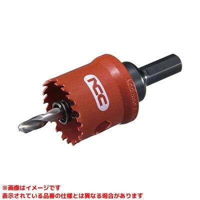 ニコテック バイメタルホールソー H-BM 33.0