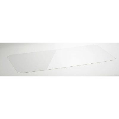 エレクター ワイヤーシェルフ用アクリル板 450mm×300mm ホームエレクター H1218AB1