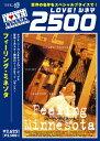 フィーリング・ミネソタ/DVD/TBDL-1007