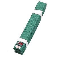 三星 J01303 柔道 色帯 緑