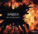 バロック Music from the Original Soundtrack/ゲームミュージック STMC-118 ゲームミユージツク
