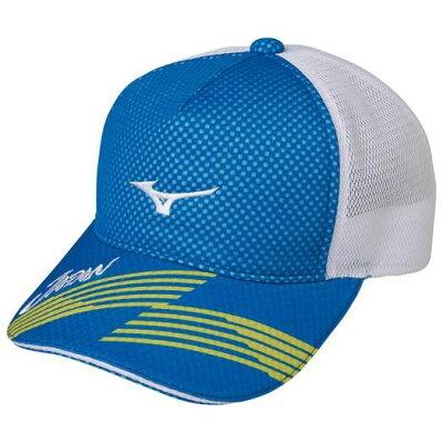 ミズノ JAPAN CAP ソフトテニス代表 62JW9X0 62JW9X03
