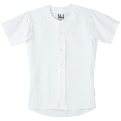 ミズノ MIZUNO 練習用 ユニフォームシャツ 52MW78901