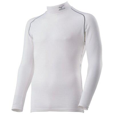 ミズノブレスサーモ バイオギアシャツ ユニセックス