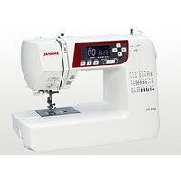 ジャノメ コンピュータミシン プログラム自動糸切り機能付 ME830