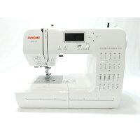 ジャノメ コンピュータミシン (JP-310)