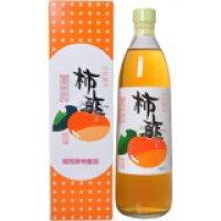 九州酢造 柿酢(900mL)