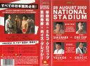 史上最強の格闘技ワールドカップ Dynamite OFFICIAL VIDEO SUMMER NIGHT FEVER in 国立 VHS
