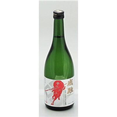 成政 佐々成政 赤 山田錦 純米吟醸酒 720ml