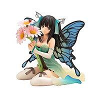 4-Leaves Tony'sヒロインコレクション 雛菊の妖精 デイジー 1/6 完成品フィギュア コトブキヤ