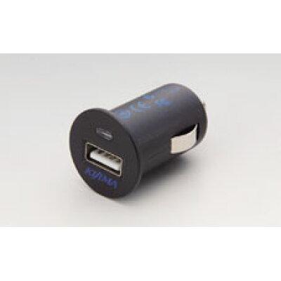 キジマ KIJIMA 304-621 USBチャージャー 12Vシガー USBポート:DC5V 2.1A 304621