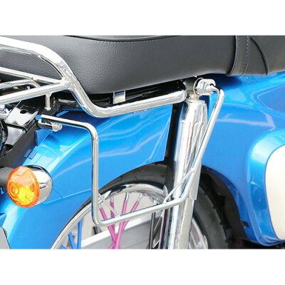 KIJIMA キジマ バッグ・ボックス類取り付けステー バッグサポート タイプ:左右セット