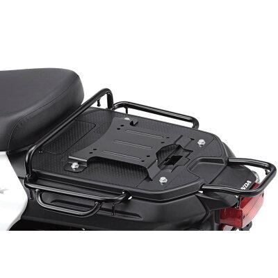 キジマ BOXステー GIVI ブラック ベンリー Z9-14-025