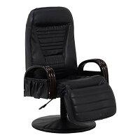 LZ-4129BK 回転座椅子LZ4129BK
