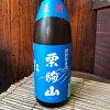 栗駒山 特別純米酒 ササニシキ 1.8l