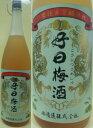 西酒造 好日梅酒 1.8L