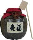 薩摩宝山 乙類25゜福寿 壷 芋 1.8L