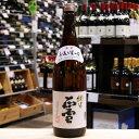 正雪 純米酒 1800ml
