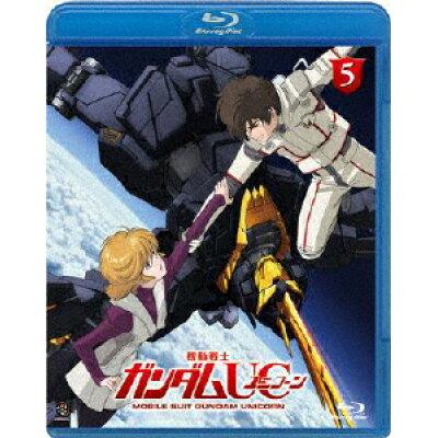 機動戦士ガンダムUC 5/Blu-ray Disc/BCXA-0227