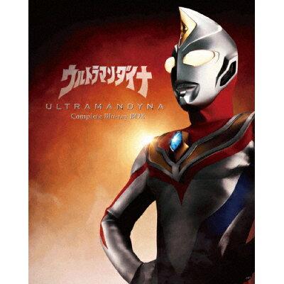 ウルトラマンダイナ Complete Blu-ray BOX/Blu-ray Disc/BCXS-1016