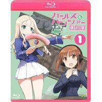 ガールズ&パンツァー 最終章 第1話/Blu-ray Disc/BCXA-1254