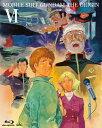機動戦士ガンダム THE ORIGIN VI 誕生 赤い彗星/Blu-ray Disc/BCXA-1284