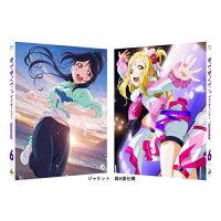 ラブライブ!サンシャイン!! 2nd Season 6【特装限定版】/Blu-ray Disc/BCXA-1335