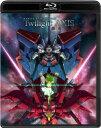 機動戦士ガンダム Twilight AXIS 赤き残影 Blu-ray Disc/Blu-ray Disc/BCXA-1340