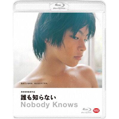 誰も知らない/Blu-ray Disc/BCXJ-1365