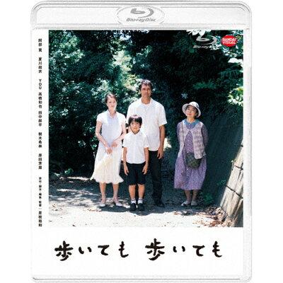 歩いても 歩いても/Blu-ray Disc/BCXJ-1367