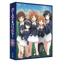 ガールズ&パンツァー TV&OVA 5.1ch Blu-ray Disc BOX/Blu-ray Disc/BCXA-1409