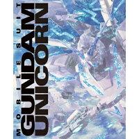 機動戦士ガンダムUC Blu-ray BOX Complete Edition【RG 1/144 ユニコーンガンダム ペルフェクティビリティ 付属版】[初回限定生産]/Blu-ray Disc/BCXA-1417