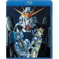 U.C.ガンダムBlu-rayライブラリーズ 機動戦士ガンダムF91/Blu-ray Disc/BCXA-1473