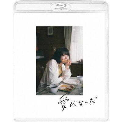 愛がなんだ(特装限定版)/Blu-ray Disc/BCXJ-1491