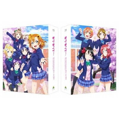 ラブライブ! 9th Anniversary Blu-ray BOX Standard Edition(期間限定生産)/Blu-ray Disc/BCXA-1493