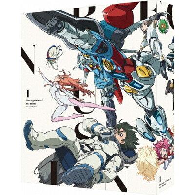 劇場版『Gのレコンギスタ I』「行け!コア・ファイター」Blu-ray特装限定版/Blu-ray Disc/BCXA-1508