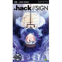 .hack//SIGN 6 邦画 BCUA-230