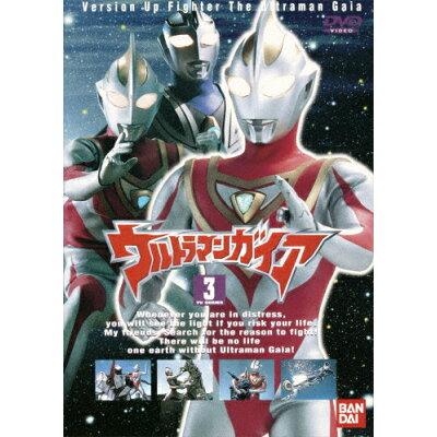 ウルトラマンガイア(3)/DVD/BCBS-0456