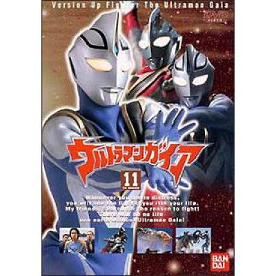 ウルトラマンガイア(11)/DVD/BCBS-0464
