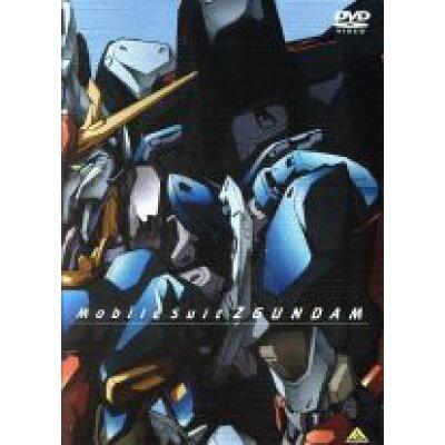メモリアルボックス版 機動戦士Zガンダム Part-III/DVD/ST-0357